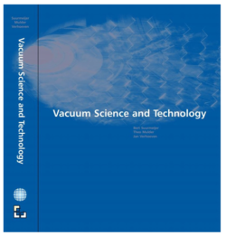 Book review: Vacuum Science and Technology by Suurmeijer, Mulder and Verhoeven