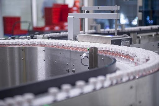 COVID-19 vaccine production