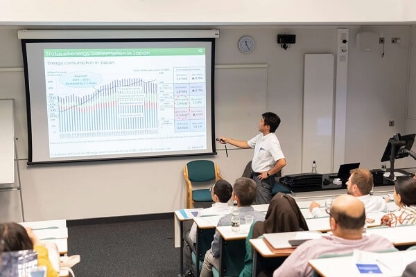 Nearly Zero Energy Buildings (NZEBs) Conference Speaker