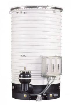 diffusion pumps