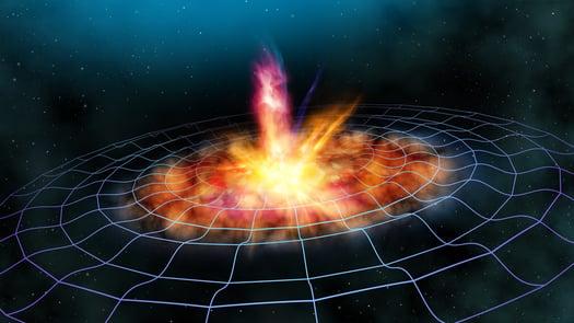 gravitational wave detectors 1