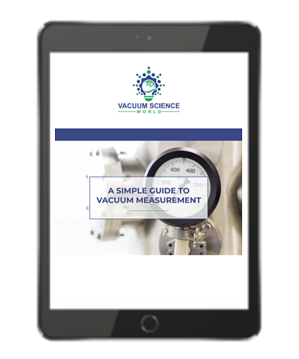Simple Guide to Vacuum Measurement eBook