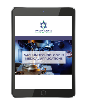 VSW medical applications eBook tablet
