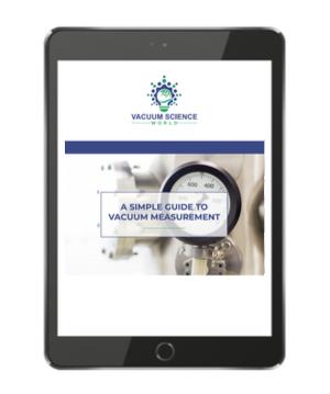 Vacuum Measurement eBook_Thumbail