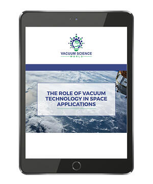 space applications eBook cover
