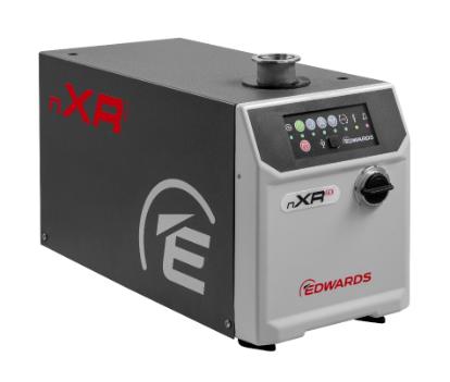 nXRi multi-roots pump