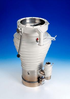ODP - Diffstak 250/2000 pump
